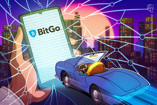 BitGo seeks to become a qualified <bold>crypto</bold> custodian in <bold>New</bold> <bold>York</bold> state